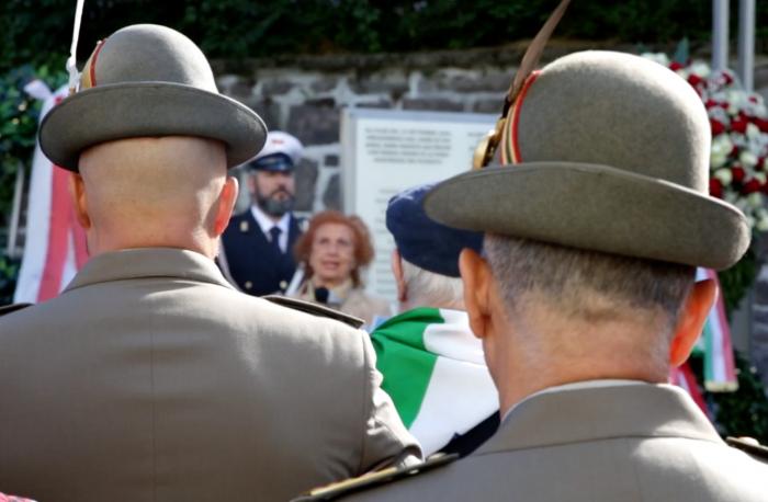 Verso il nuovo Memoriale - Guido Margheri e Primo Schönsberg
