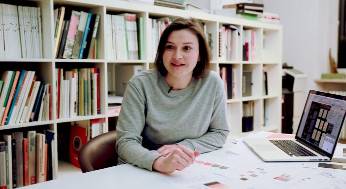 Verso il nuovo Memoriale - Manuela Gasser