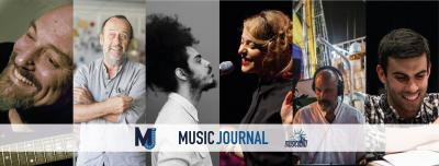 Music Journal BZ 18